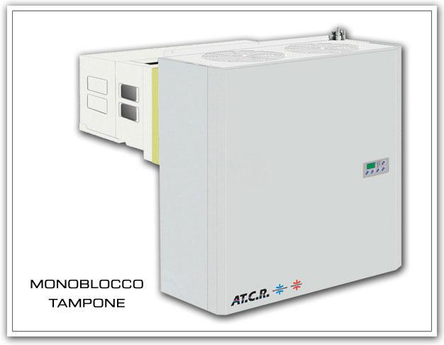 Tecnoblock refrigerazione